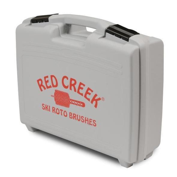 Red Creek serviceväska kombi tom